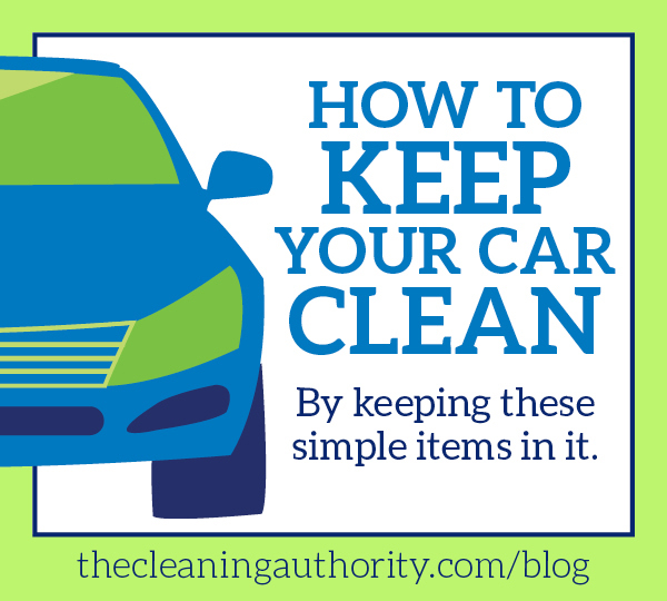 What you need to keep your car clean How to keep your car exterior clean