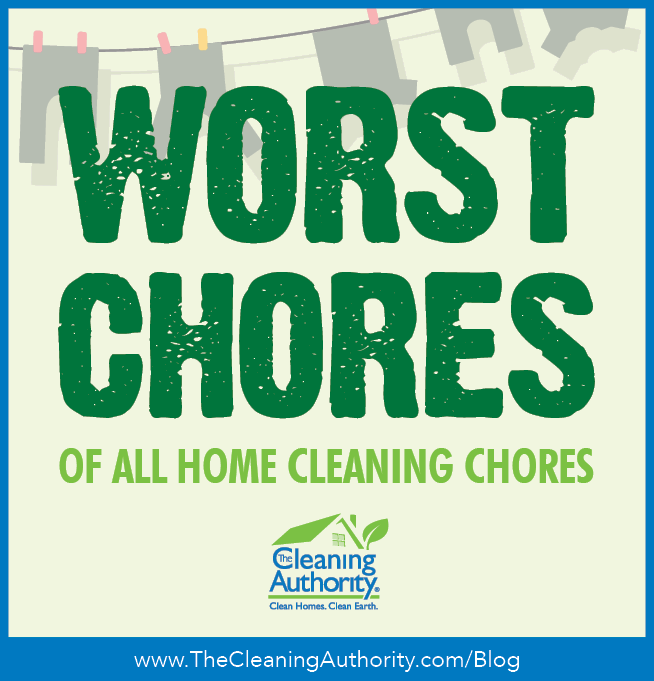 The Best and Worst Time to Tackle These Chores