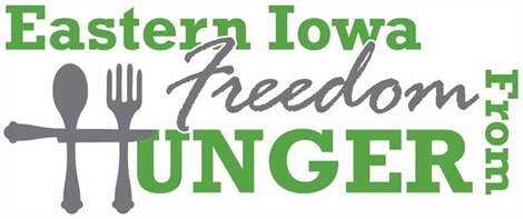Eastern Iowa Freedom From Hunger