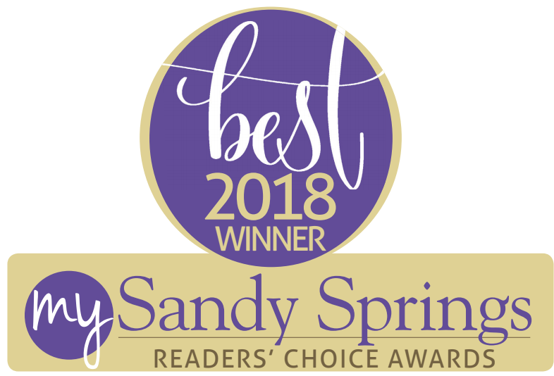Sandy Spring Readers' Choice 2018