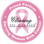 Proud Partner - Serving Women With Cancer