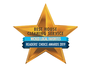 Readers Choice award of 2019