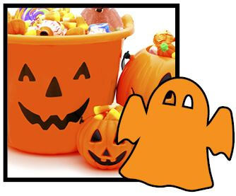 Halloween Safety: Bags of Candy