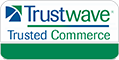 Trustwave, Trusted Commerce Logo