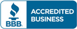 BBB, Accredited Business Logo