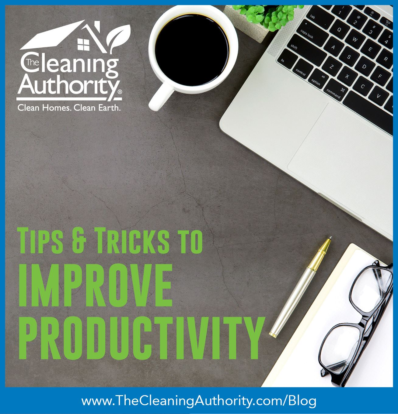 Tips & Tricks to Improve Productivity