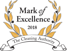 Mark of Excellence 2018
