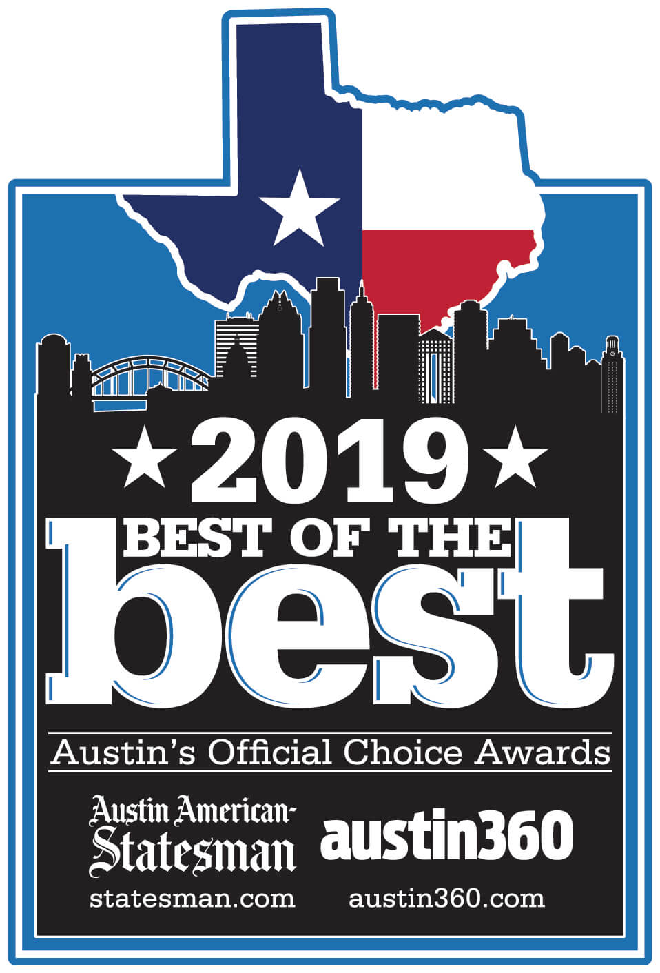 Best of the Best Austin